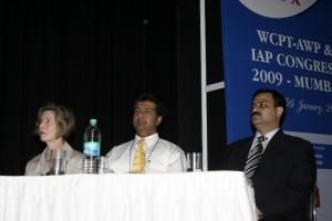 Entreprenuership at AWP - WCPT